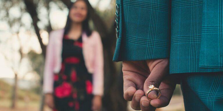 Jouw huwelijksaanzoek tijdens Corona