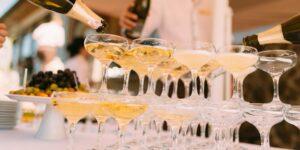 Proosten op de bruiloft | 7 ideeën om de toast iets extra's te geven