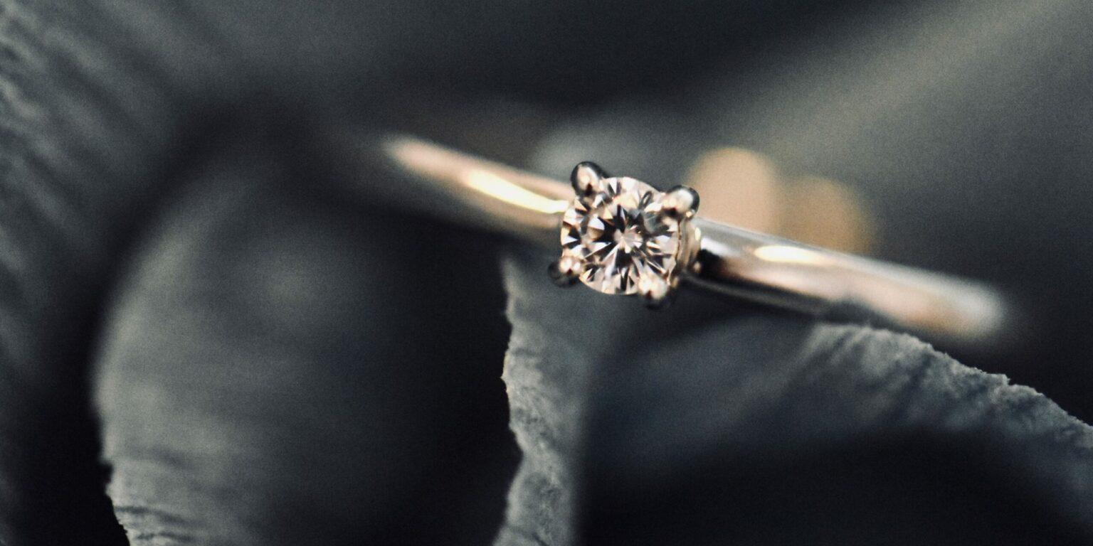 Actie | Huwelijksaanzoek tijdens Corona!