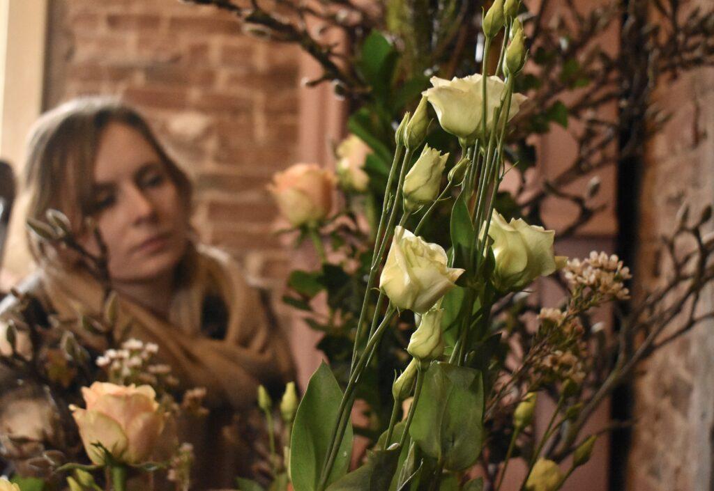 Bloemen door: De Wilgenroos